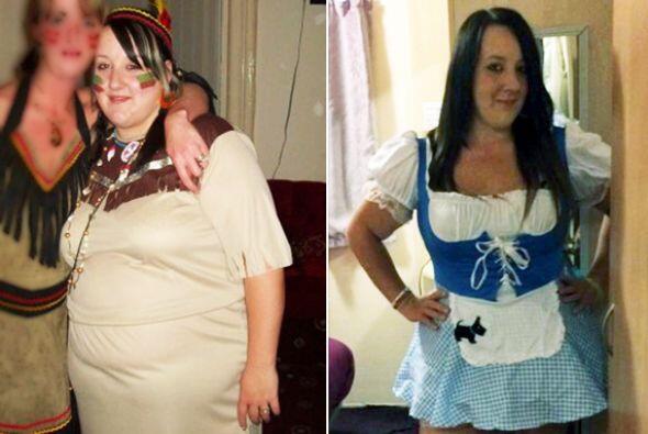 Ahora disfruta de ser más saludable y una mejor apariencia, pero, ¿cómo...