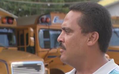 Incertidumbre en el transporte escolar para los estudiantes puertorriqueños