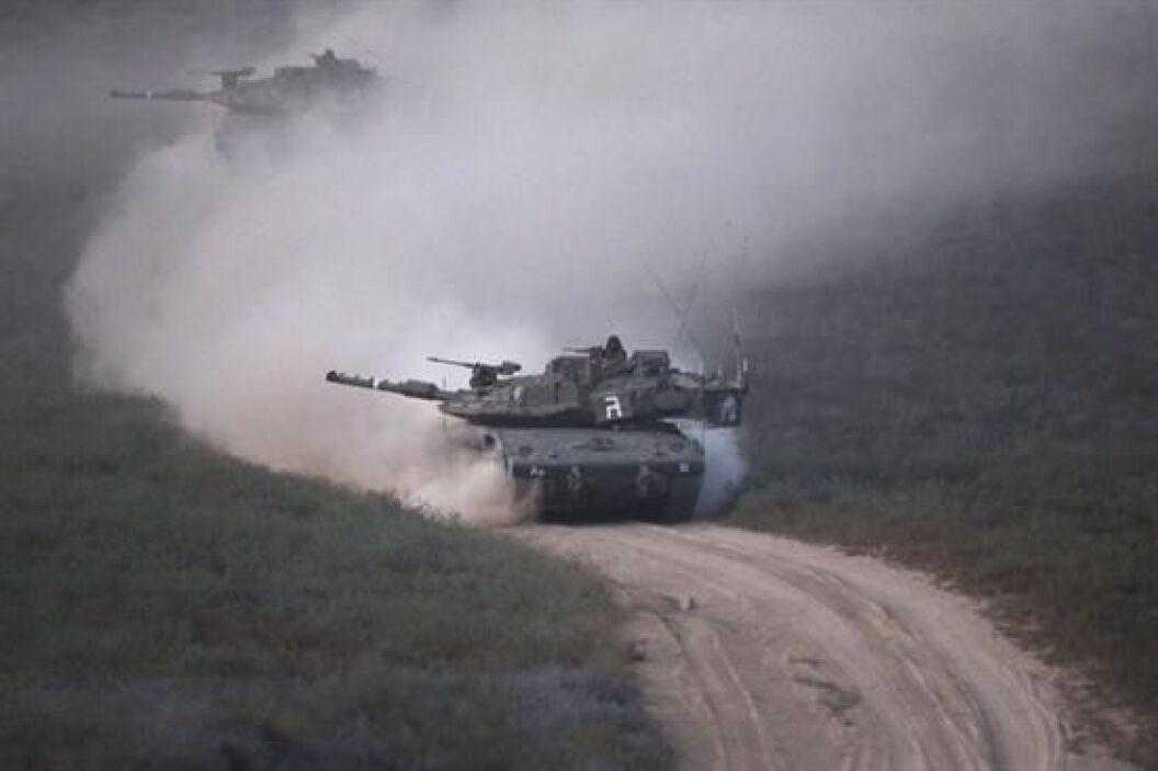Presuntamente a manos de soldados israelíes quienes además detuvieron a...