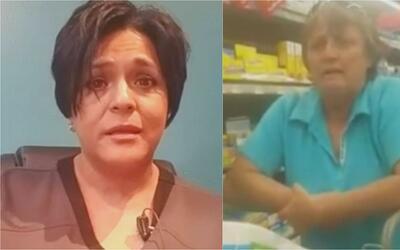 Víctima de agresión racista: ''Que ellos se sientan superiores no quiere...