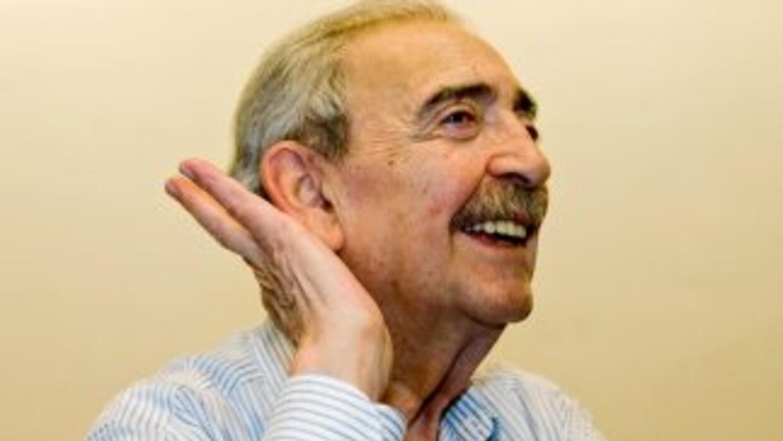 Juan Gelman