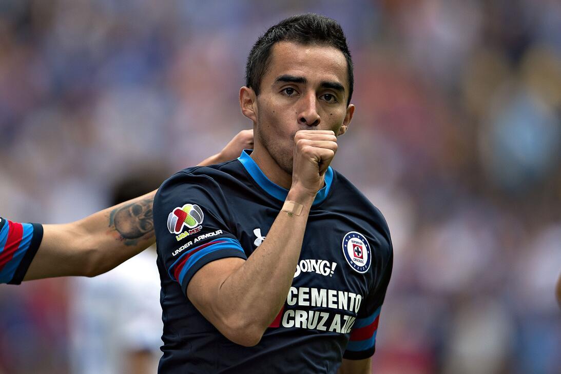 Así se escribió una nueva 'cruzazuleada', la del Puebla a la Máquina Gol...