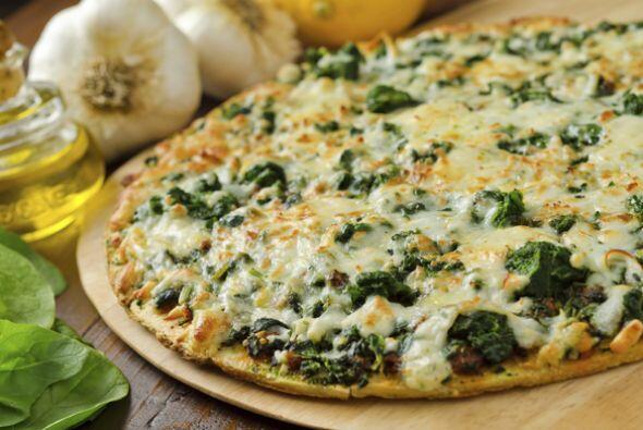 Tanto el banco como la empresa de pizzas trabajaron conjuntamente para r...