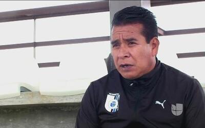 Alberto Coyote recuerda la Copa América de Uruguay