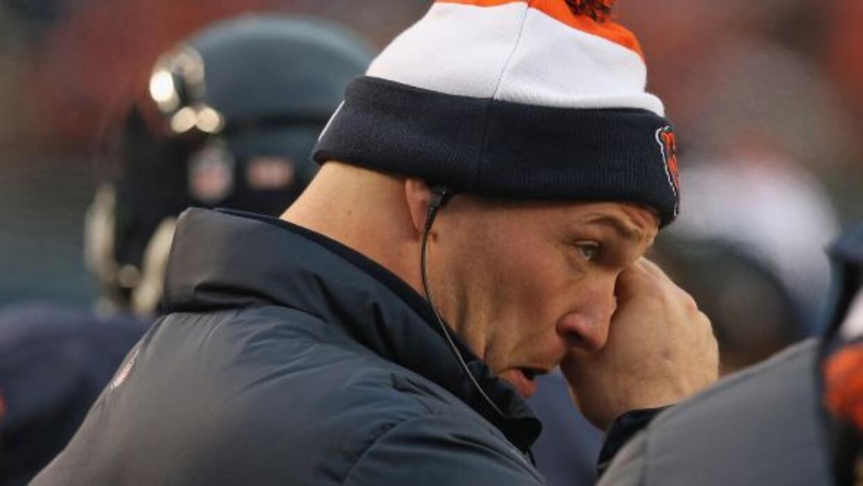 Sin acuerdo, Bears y el apoyador Brian Urlacher.