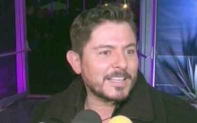 Ernesto Laguardia ya está listo para regresar a las novelas