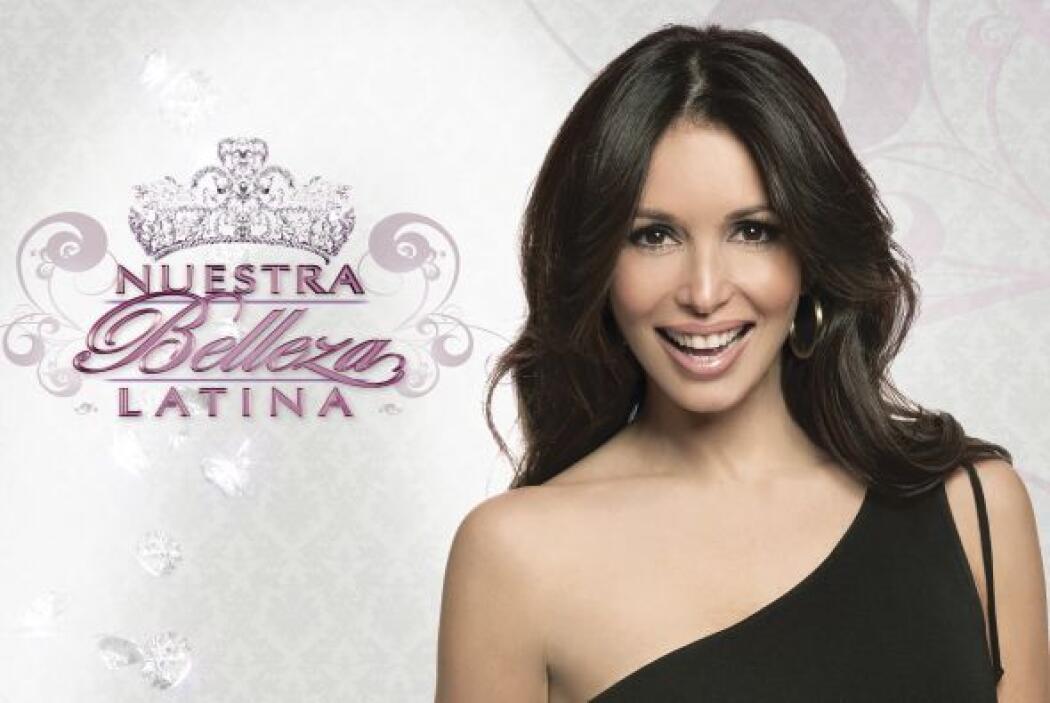 La presentadora de Nuestra Belleza Latina asegura que recién que se mudó...