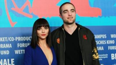 La actriz Christina Ricci intima con el actor británico en la películaB...