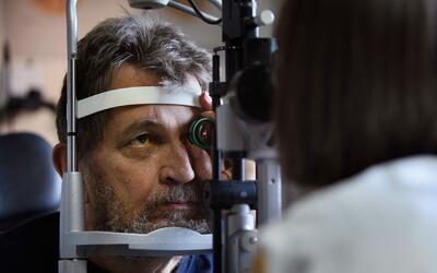 ¿Qué es y cómo se detecta la degeneración macular?