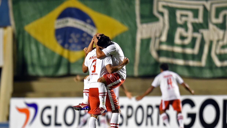 Brasilia. Foto Getty