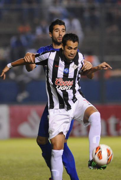 Llega a Toluca con grandes aspiraciones de ser el goleador, pero conscie...