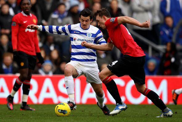 La Liga Premier inglesa tuvo una jornada dominical bastante intensa en s...