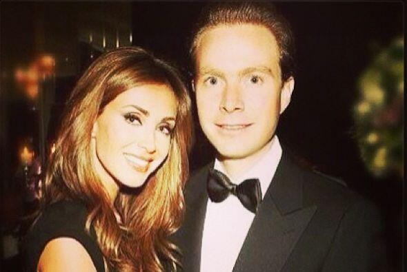 Aunque fue amor a primera vista, no fue hasta 2012 que hicieron público...