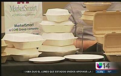 Proponen alternativas a envases de polietileno en San José