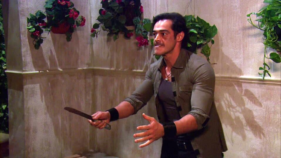 ¡Vive el gran final de 'Lo Imperdonable' por Univision y Uvideos! BE9A0A...