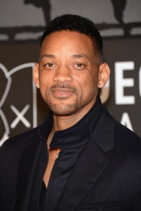 A Will Smith lo conocimos como 'El príncipe del rap'.