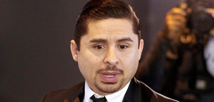 Larry Hernández ofreció dinero para terminar el caso que se lleva en su...