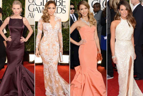 La edición 70 de los Golden Globes Awards fue un verdadero deleite para...