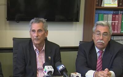 Demandan al actual alcalde de Hialeah para que no busque un tercer perio...