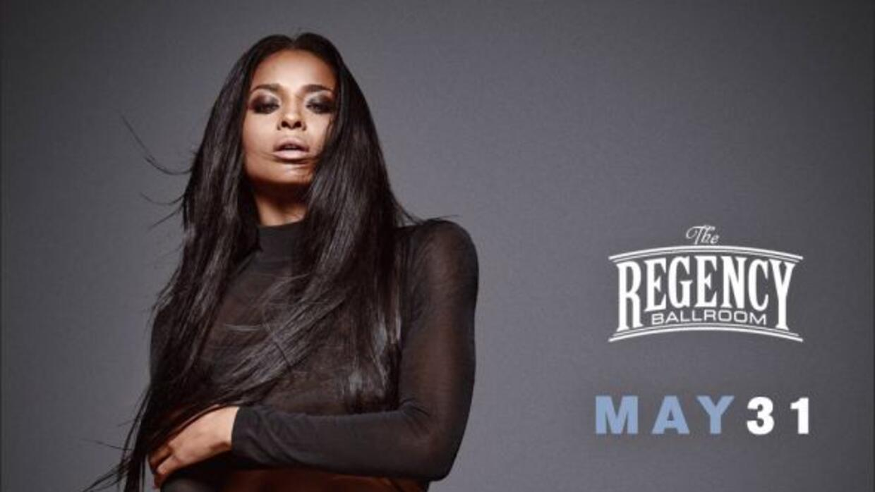 Hot 105.7 invites you to Ciara: The Jackie Tour 2015! Sunday, May 31st a...