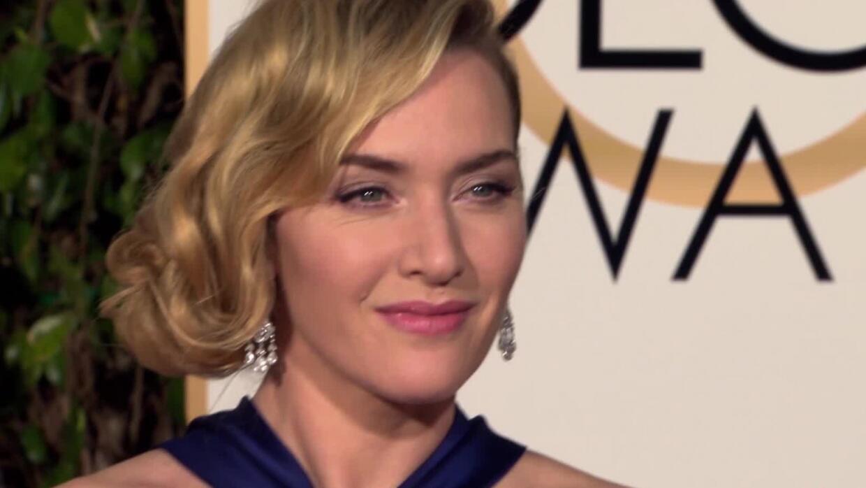 Kate Winslet dice que su éxito es venganza para sus 'bullies'