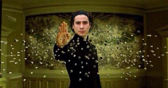 """Neo Memo, a la """"Matrix"""". Todo sobre el Mundial de Brasil 2014."""