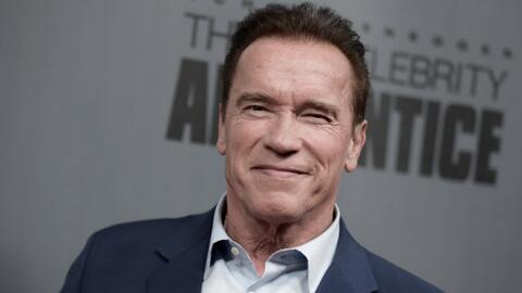 """Trump ataca a Schwarzenegger por los """"patéticos ratings"""" de 'Celebrity A..."""