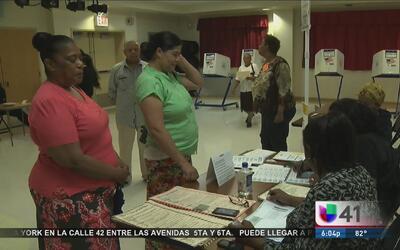 Continúa la controversia tras resultados de las primarias en Nueva York