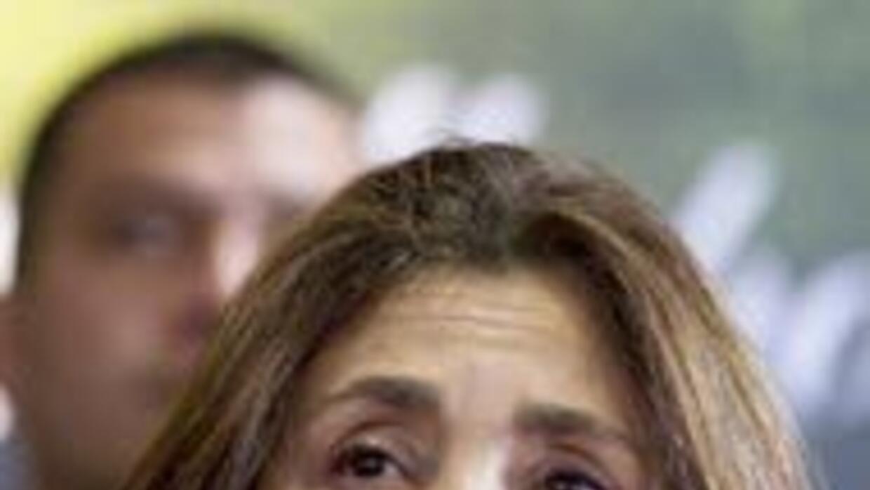Betancourt retiró solicitud de reparación al Estado colombiano 9ca52adc4...