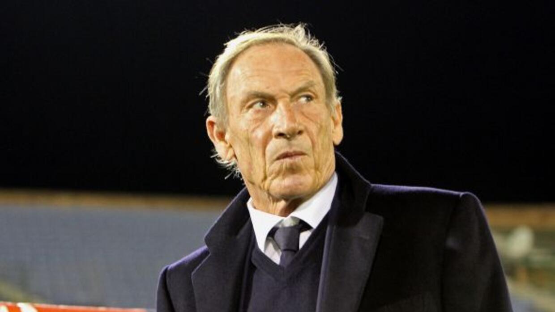 El entrenador dejó de formar parte del club Cagliari por los malos resul...