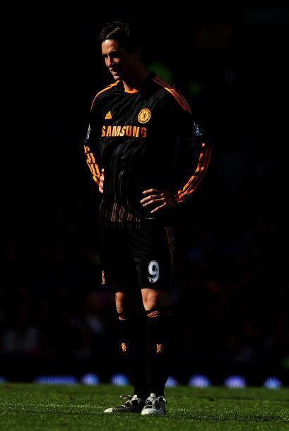 El Chelsea, que terminó como segundo, cayó ante el Everton...