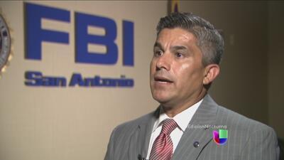 El FBI alerta sobre estafas a migrantes que salen de albergues