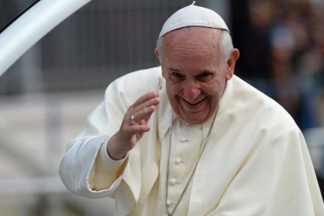 Francisco recordó que el viernes en Brasil y en otros países se celebra...