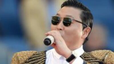 Psy vuelve a triunfar en la red como ocurriera con 'Gangnam Style', ¿igu...