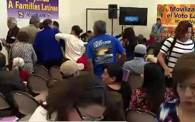 'Los Ángeles en un Minuto': hay una feria de ciudadanía gratuita en el V...