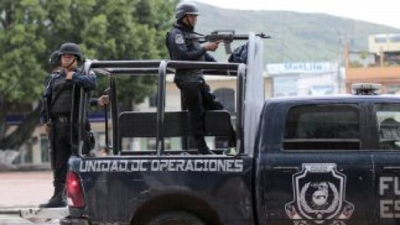 La sureña entidad mexicana de Guerrero ha sido escenario en las últimas...