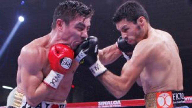 ''Travieso'' Arce y Jhonny González tuvieron mucho rating (Foto: Zanfer).