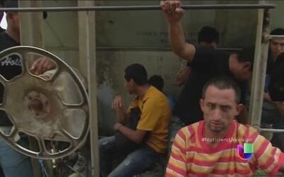 México toma medidas ante la crisis migratoria