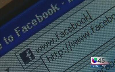 Mujer demanda a Facebook por perfil falso