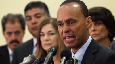 Caucus hispano demócrata