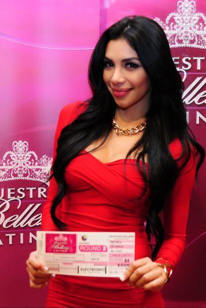 ¿Estará nuestra octava reina en la Costa Oeste? Alejandra Espinoza, Ana...