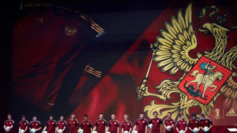 La ex República Soviética busca demostrar el poder de su fútbol en Brasi...