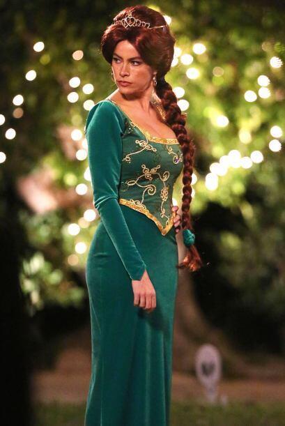 En este episodio veremos a Sofía participar en un divertido Hallo...