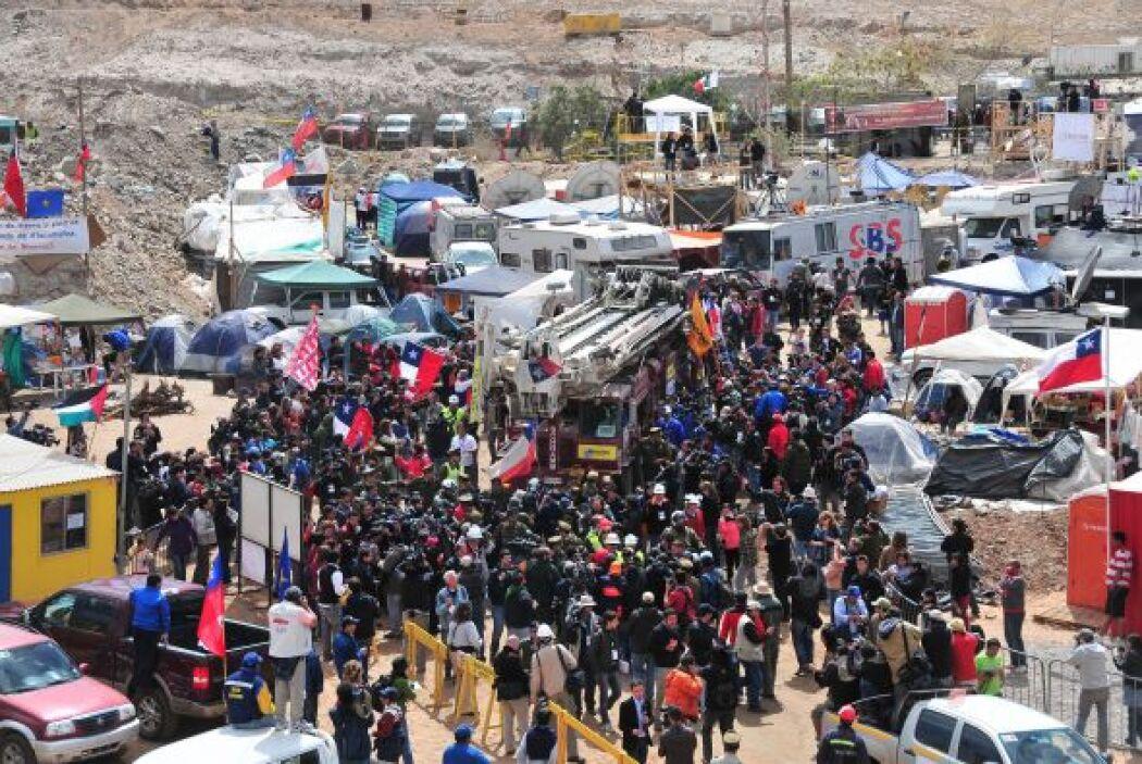 El presidente de Chile, Sebastián Piñera, anunció en Quito que este mart...