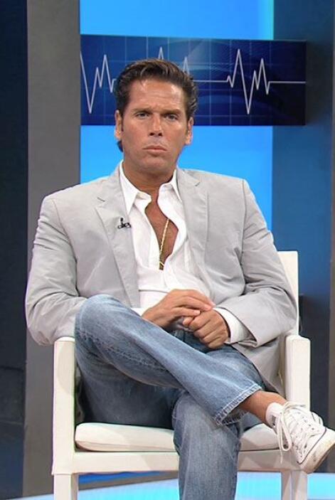 Como invitado especial en Cita con tu Salud estuvo el actor mexicano Rob...
