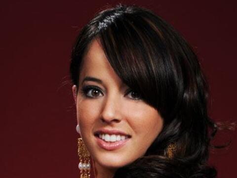 Nathalie Kriado es la estilista encargada del look de las tres coristas...
