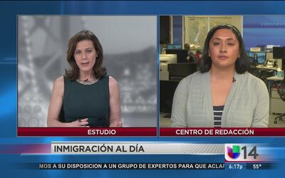 Los cambios en las prioridades de deportación en la administración Trump