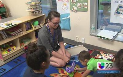 Conozca programa para niños autistas y déficit de atención en FIU