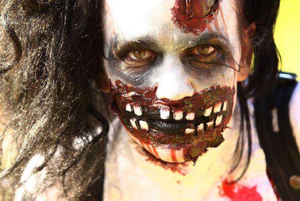 Lo que necesitarás en tu kit zombie: Latex líquido, avena cruda, gelatin...