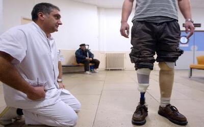 Confesiones sobre irregularidades en centros de atención para veteranos